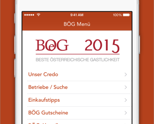 bög app iphone